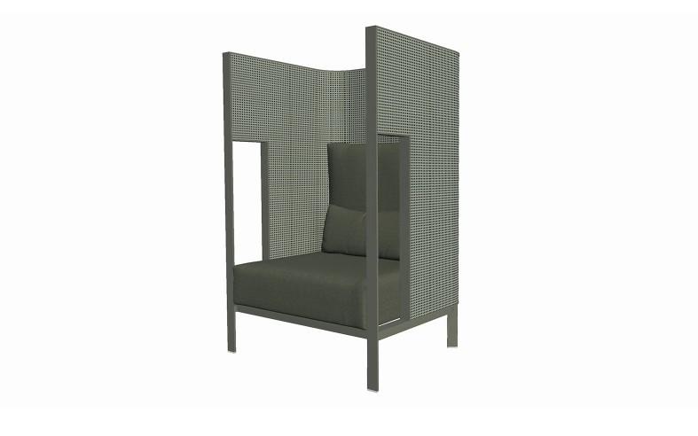 bas Solana fauteuil fauteuil Cocoon bas Solana v8N0mOnw